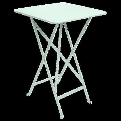 Стол высокий 71x71см - BISTRO - Яркие цвета