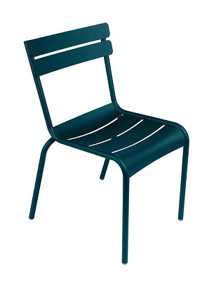 LUXEMBOURG  - Пара стульев (2 шт) (Сезонная аренда)