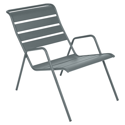 MONCEAU  - Низкое кресло (Сезонная аренда)