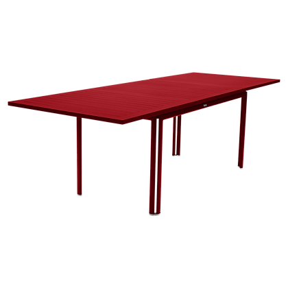 Стол раскладной 160/240 х 80 см - COSTA - Яркие цвета