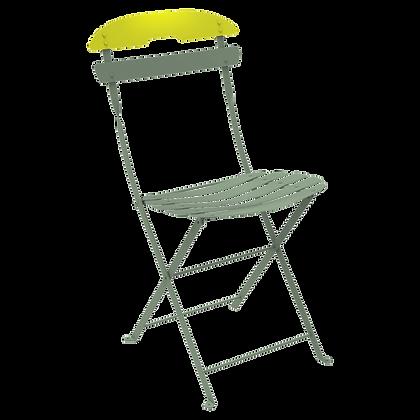 LA MÔME - Двухцветный стул