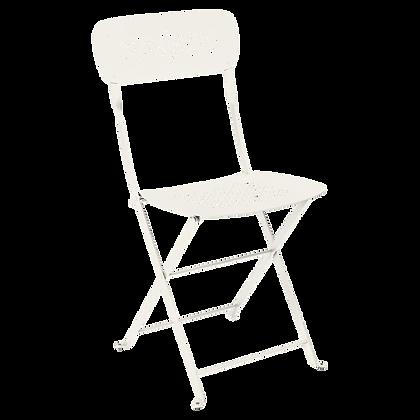 Складной стул - LORETTE - Классические цвета