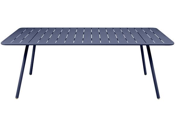 LUXEMBOURG - Стол 207х100 см