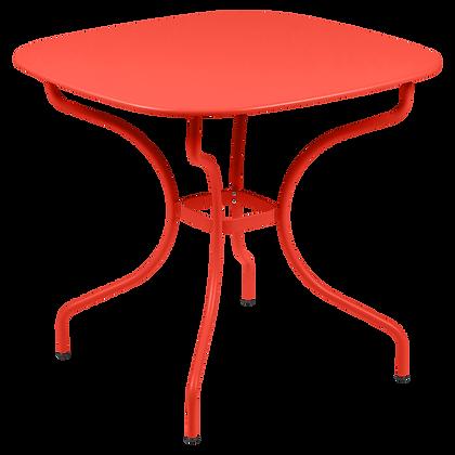 Стол 82х82 см - OPERA + - Яркие цвета
