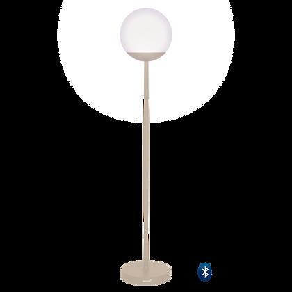 Светильник беспроводной 134см с управлением Bluetooth - MOOON!
