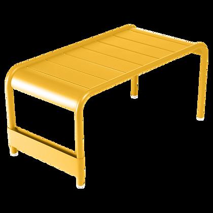 Низкий столик - LUXEMBOURG - Яркие цвета