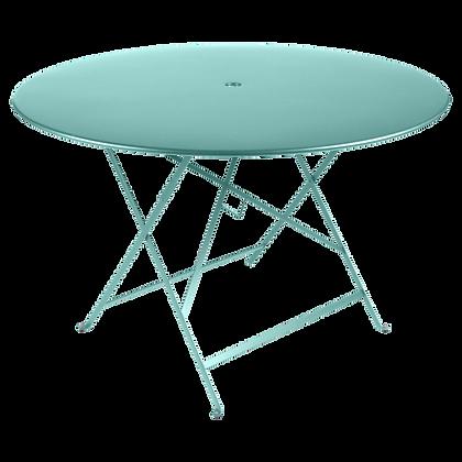 Стол Ø 117см - BISTRO - Яркие цвета