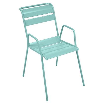 Кресло бридж - MONCEAU - Яркие цвета