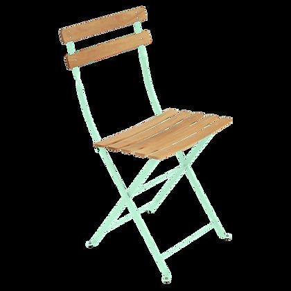 Складной стул с деревом - BISTRO - Яркие цвета