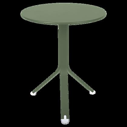 Стол Геридон Ø 60 см - REST'O - Классические цвета