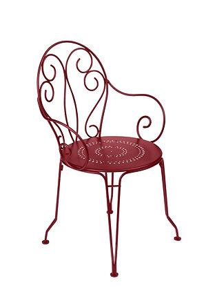 Кресло - MONTMARTRE - Яркие цвета