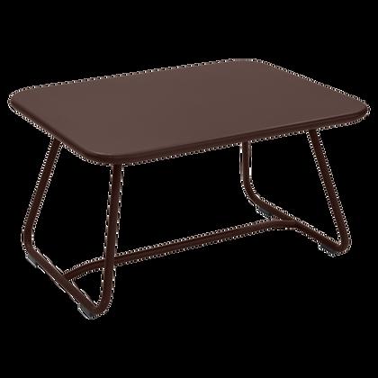 Низкий столик - SIXTIES - Классические цвета