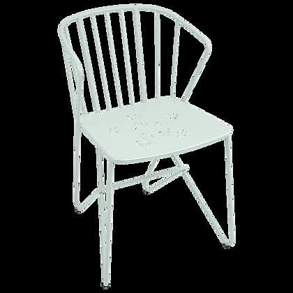 Кресло с узорами - FLOWER - Яркие цвета