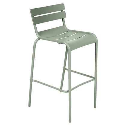 Высокий стул - LUXEMBOURG - Классические цвета