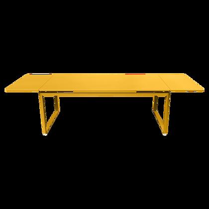 Стол раскладной 200/300 X 100 см - BIARRITZ - Яркие цвета