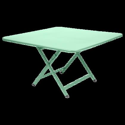 Стол 128 х 128 см - CARACTERE - Яркие цвета
