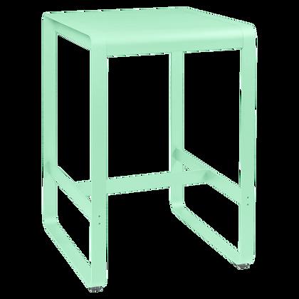 Высокий стол 74 х 80 см - BELLEVIE - Яркие цвета