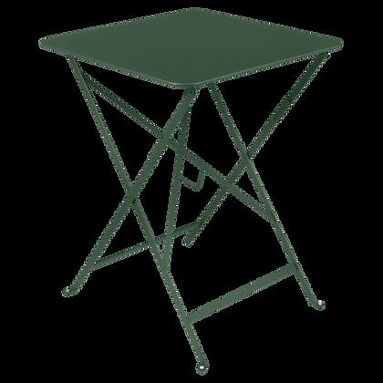 Стол 57x57см - BISTRO - Классические цвета