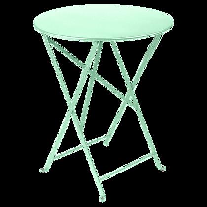 Стол Ø 60см - BISTRO - Яркие цвета
