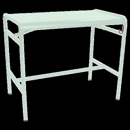 Высокий стол 126х73 см - LUXEMBOURG - Яркие цвета