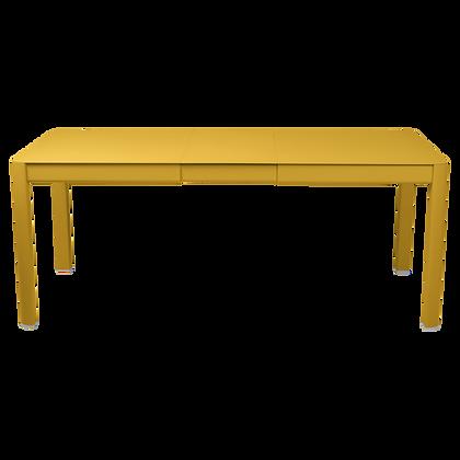 Стол раскладной 149/191 X 100 см - RIBAMBELLE - Яркие цвета