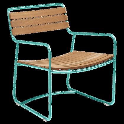 Низкое кресло - SURPRISING TECK - Яркие цвета