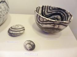 Moyra's work on display...