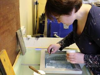 Meet the maker - Rachel Elliott
