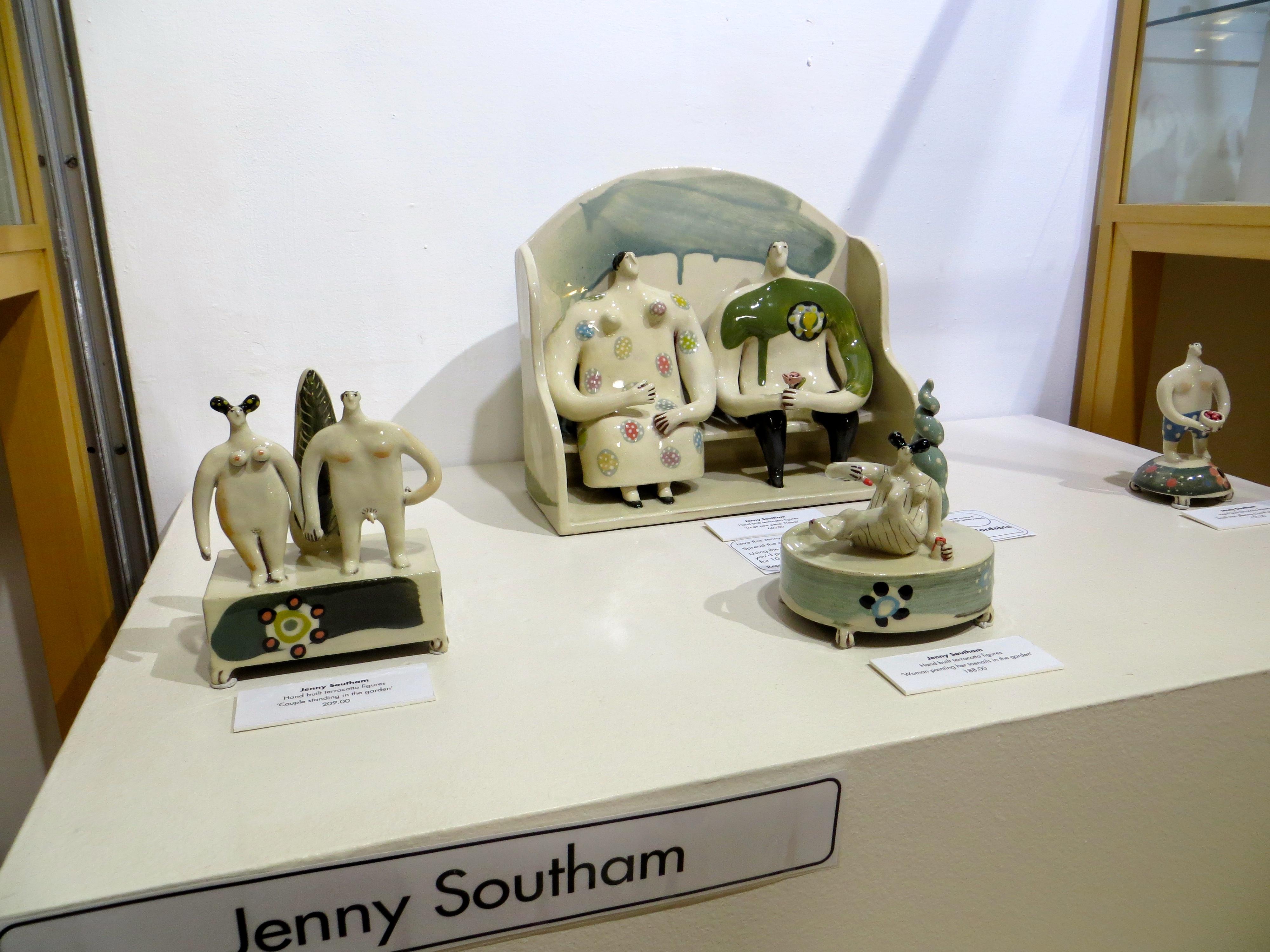 Jenny Southam
