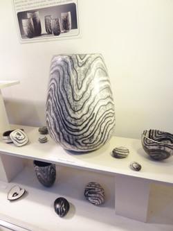 Ceramic Showcase overview...