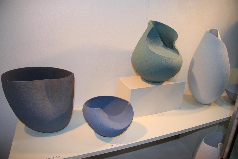 Katrine Barber - Ceramic Showcase