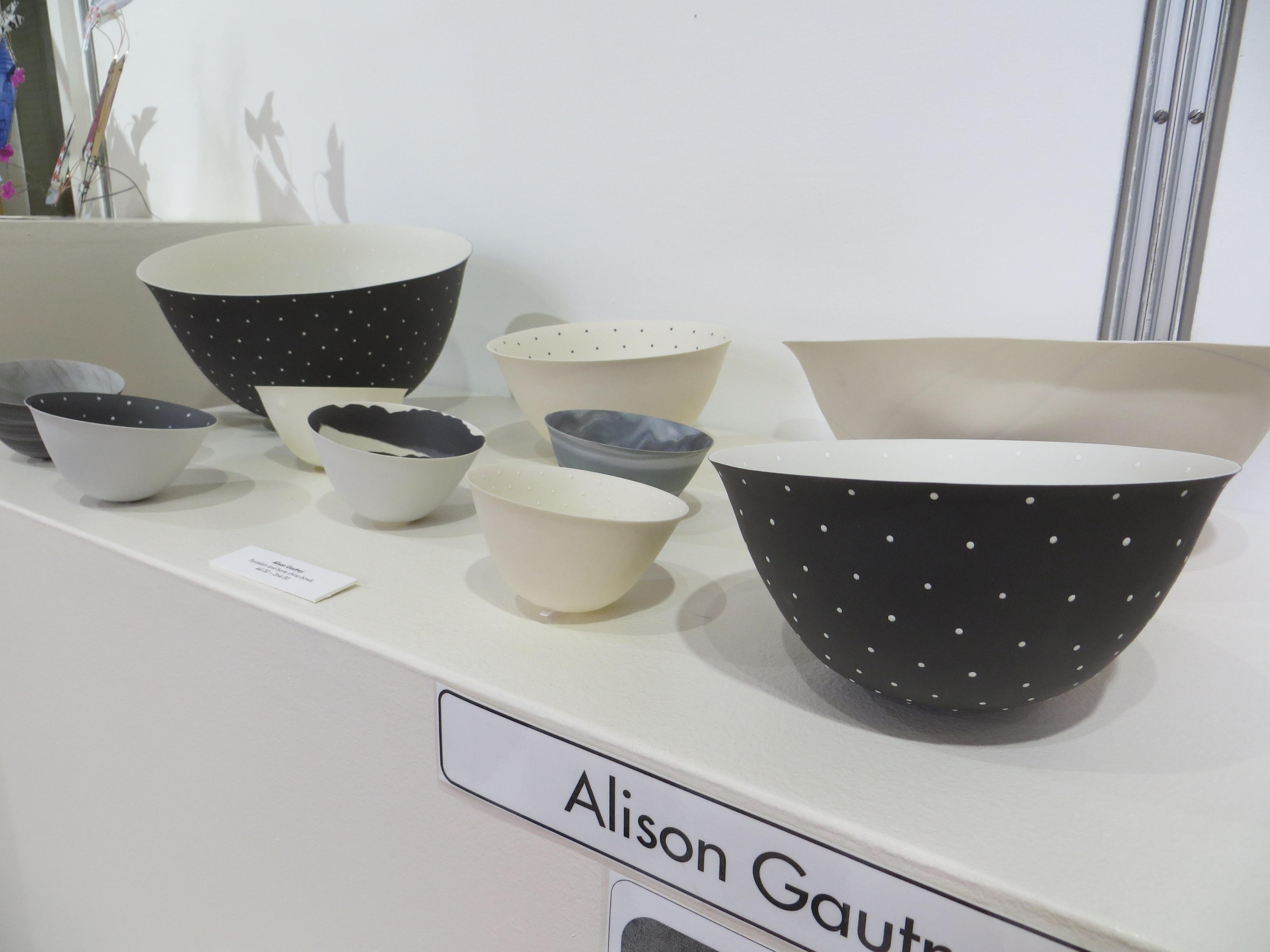 Alison Gautrey