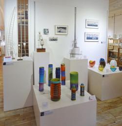 November Winter Craft Show overview