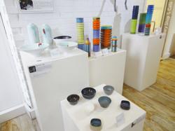 September Winter Craft Show overview