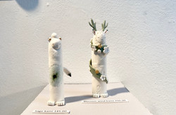 Marina Bauguil - Ceramic Showcase
