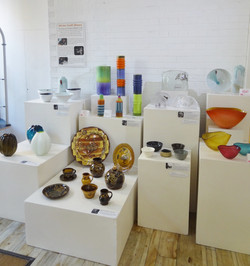 October Winter Craft Show overview
