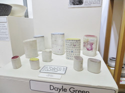 Dayle Green