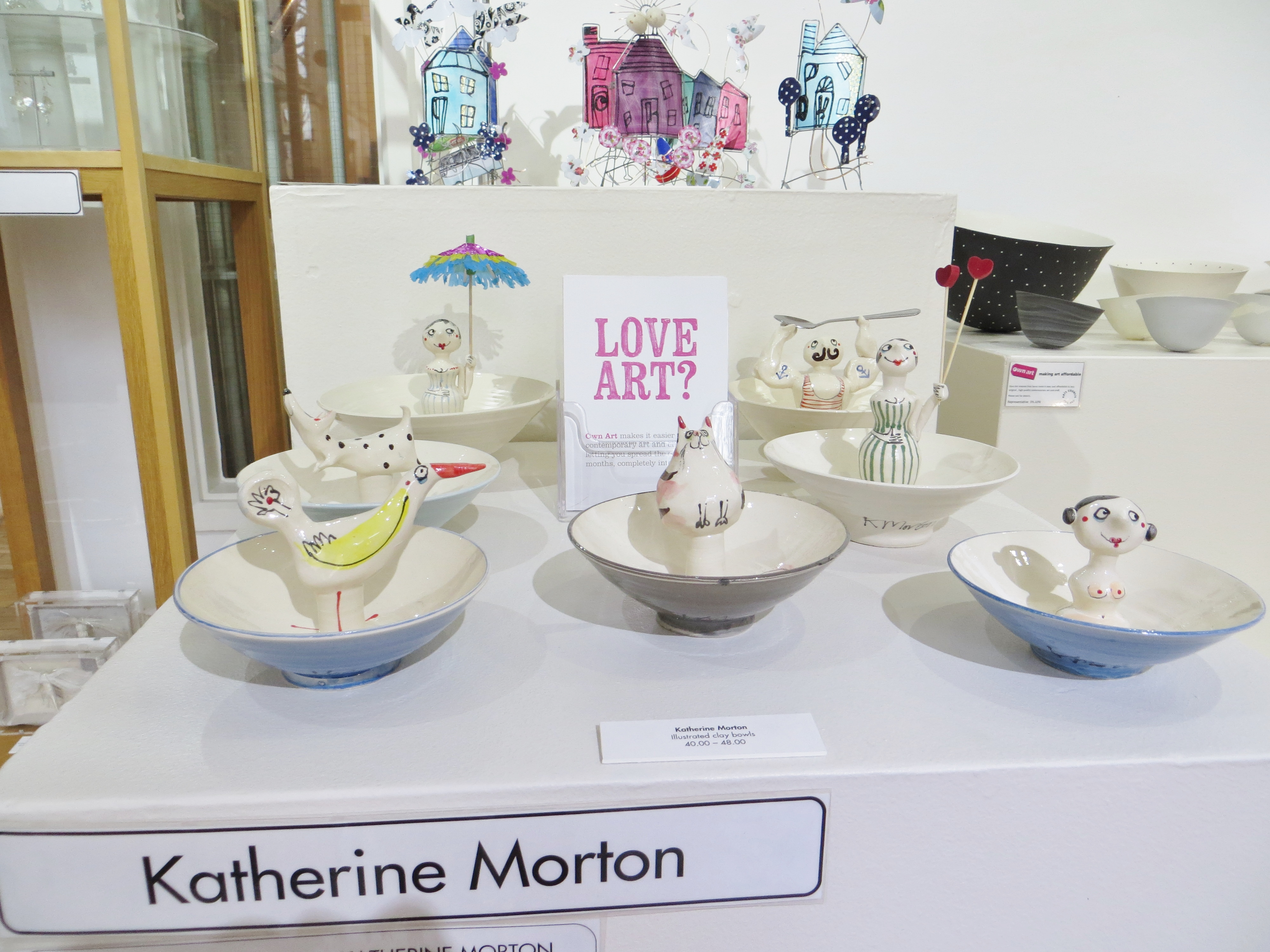Katherine Morton