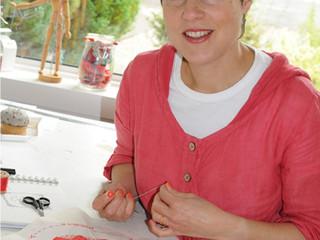Meet The Maker - Astrid Weigel