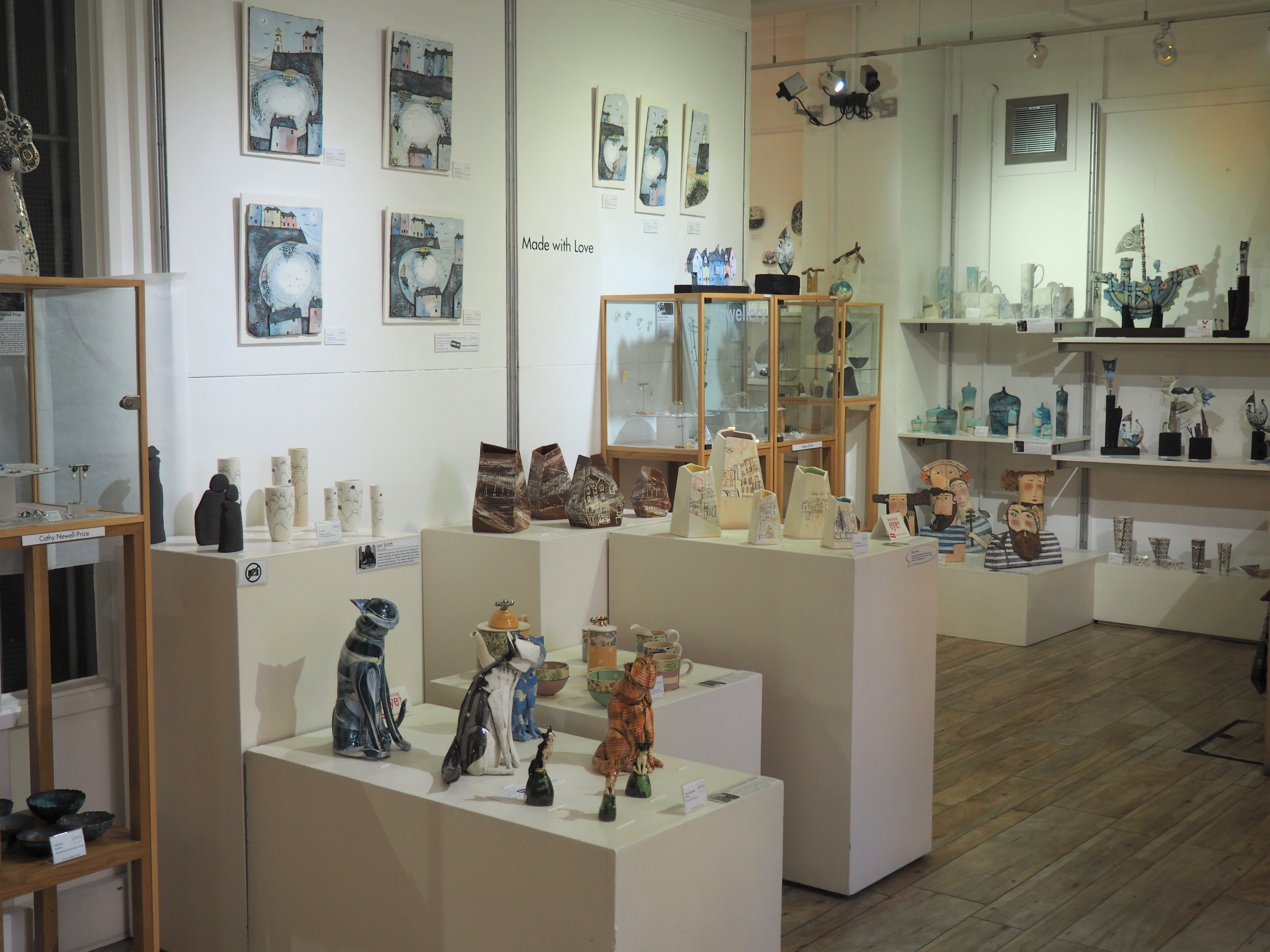 Gallery overview...