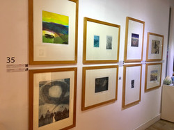 Master Printmakers overview...