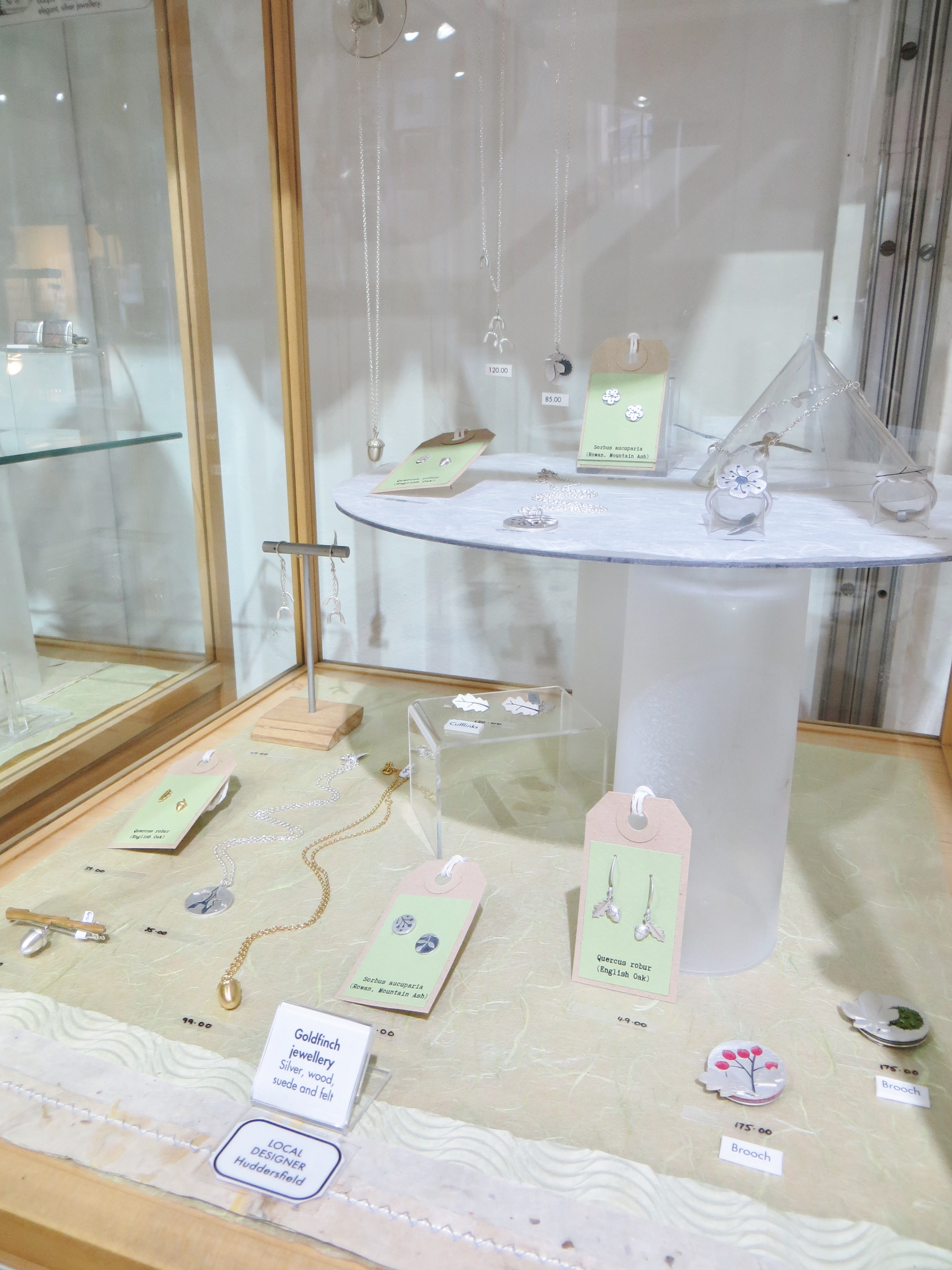 Goldfinch Jewellery