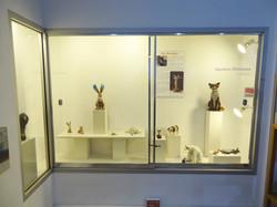 Gin Durham;Ceramic Showcase overview