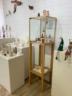 In the Spotlight Exhibition
