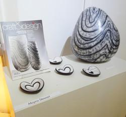 As feat in Craft & Design Magazine