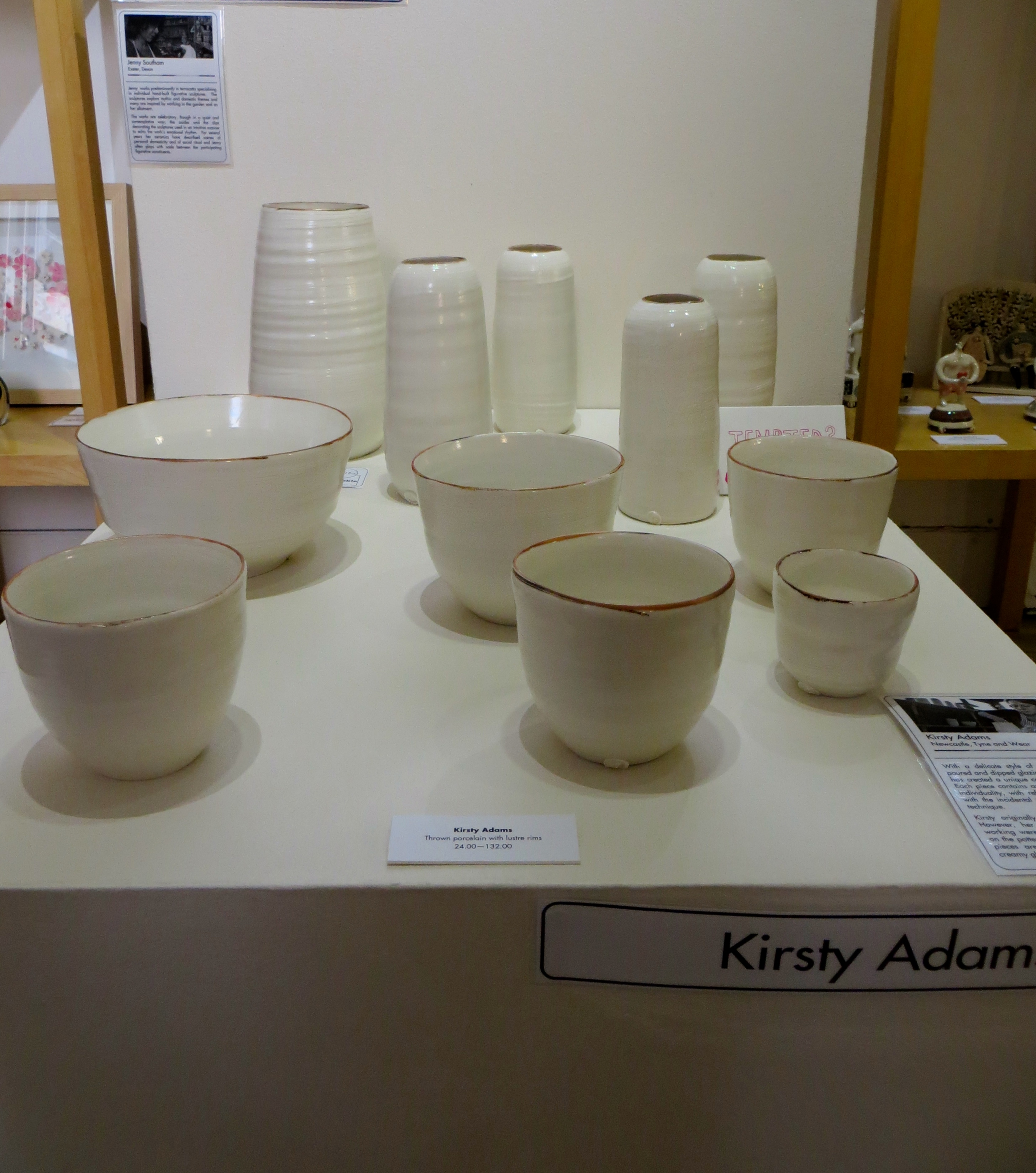 Kirsty Adams