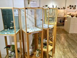 The Jewellery Show - overview