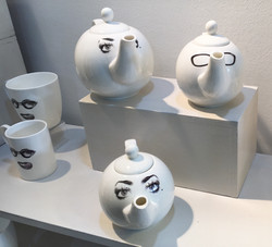 Teabods and mugs