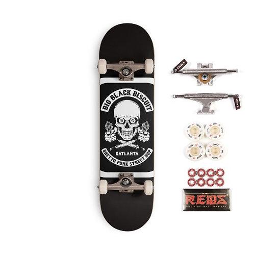 Black Skull Rocker