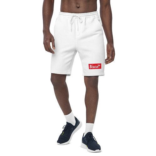 BiscuiT_Mfg box logo shorts